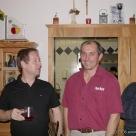Geburtstagsbuschenschank Most-Hartl 21.10.2006