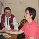 50er Feier Ehrenmitglied Erni Jany 18.05.2007