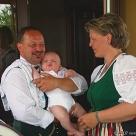 Hochzeit Horst Koglmann & Regina 09.06.2007