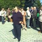 Abschiedsgottesdienst Ruhestand Pfarrer Marin Plum 16.09.2007