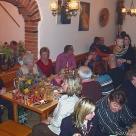 Goldene Hochzeit Ehrenmitglied Josef Schnecker 10.03.2007