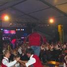 Musikertreffen 130jähriges Bestandsjubiläum MV Burgau 30.07.2010