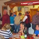 Buschenschankbesuch Most-Hartl 19.11.2010