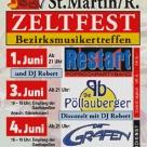 Bezirksmusikertreffen St. Martin a.d. Raab 04.06.2011