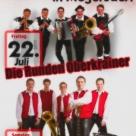 Musikertreffen Mogersdorf 22.07.2011