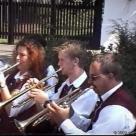 Besuch in Kiskörös 2001