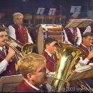 Weihnachtskonzert 2001