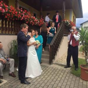 Hochzeit Mathias und Yvonne