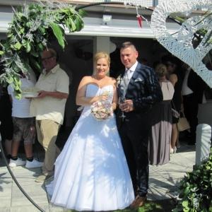 Hochzeit Stefan & Cindy
