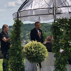 Hochzeit Wagner Patrick & Pamela