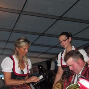 Musikertreffen Mogersdorf