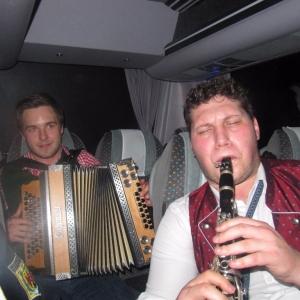 Musikertreffen Stinatz