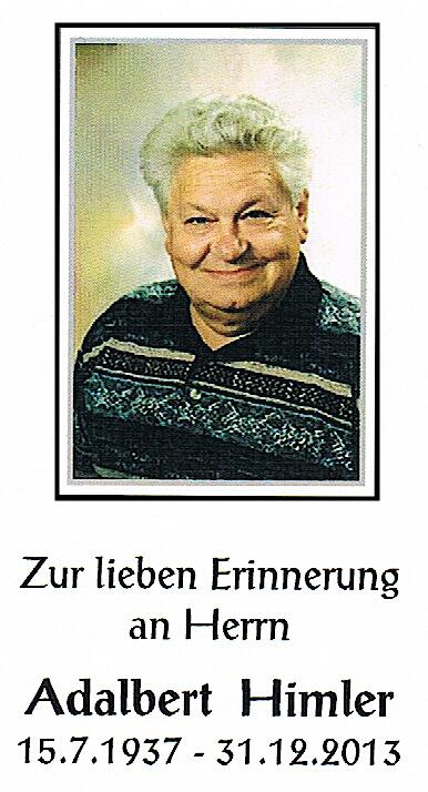 Albert Himler