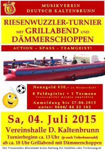 Plakat_Riesenwuzzler
